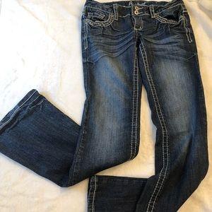 Amethyst Jeans 👖 SZ 3